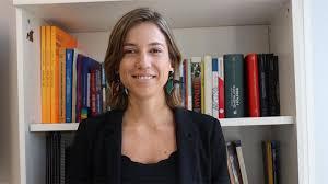 María José Abud asume como nueva subsecretaria de la Mujer y Equidad de Género