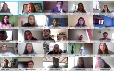 60 estudiantes se preparan para su intercambio primavera 2021