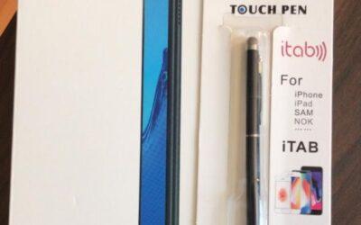 Apoyo a la docencia: equipo de tablets se entregarán a ayudantes y tutores