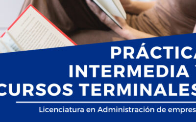 Inscripción junto al requisito – práctica intermedia y cursos terminales