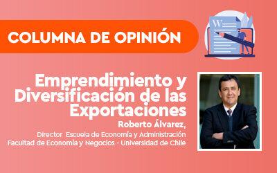 Emprendimiento y Diversificación de las Exportaciones