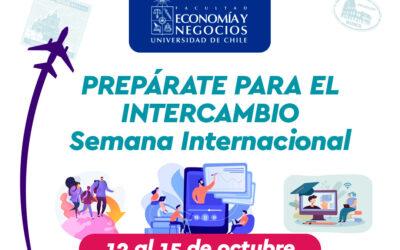Semana Internacional